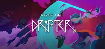 hyper light drifter free version pc