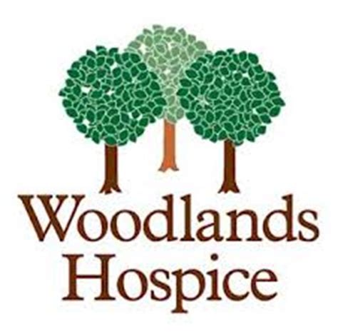 craig lyons is fundraising for woodlands hospice