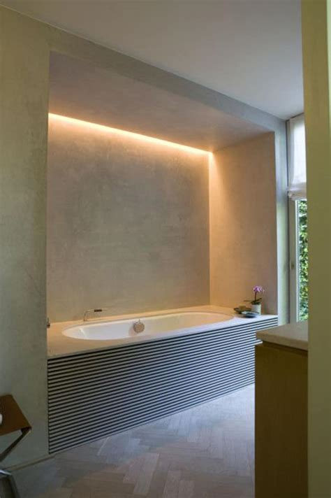 how proper lighting transform your bathroom how to light your bathroom right designrulz