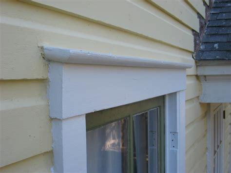 installing window  door cap flashing building moxie