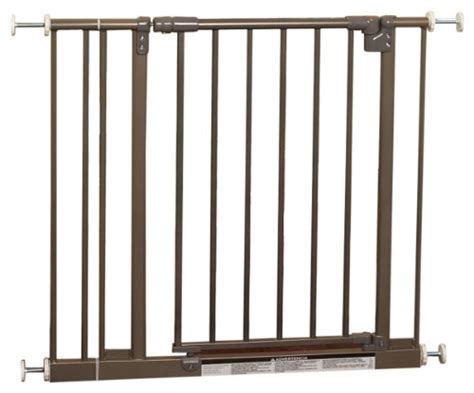 north states supergate easy swing and lock metal gate north states industries supergate easy close metal gate