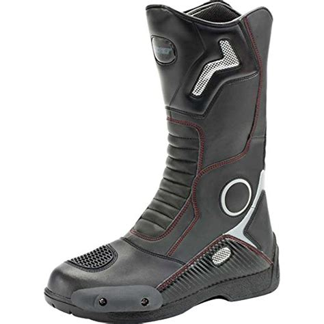 best sport bike boots top 20 best touring boots 2018
