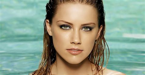 hollywood actresses cute hollywood actress amber heard nude cute and hot