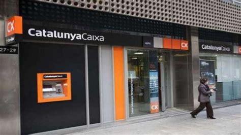 caixa catalunya oficinas barcelona catalunyacaixa prev 233 cerrar 2013 con beneficios y pone en