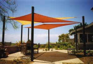 sail shades for patio photos