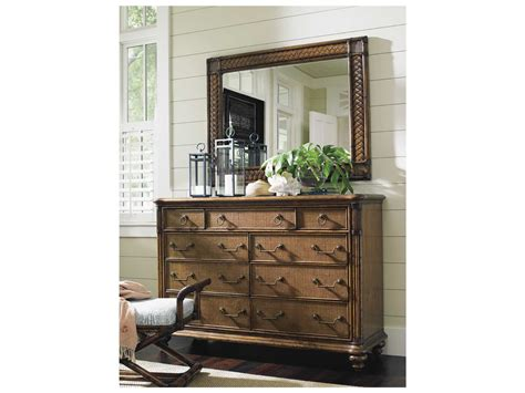 tommy bahama bedroom sets tommy bahama bali hai bedroom set 593222 205set