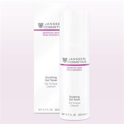 97480 platinum toner ingredients soothing gel toner 200ml janssen cosmetics