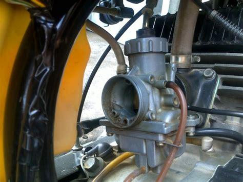 Mesin Yamaha Scorpio penyebab oli mesin yamaha scorpio rembes kabarmotor