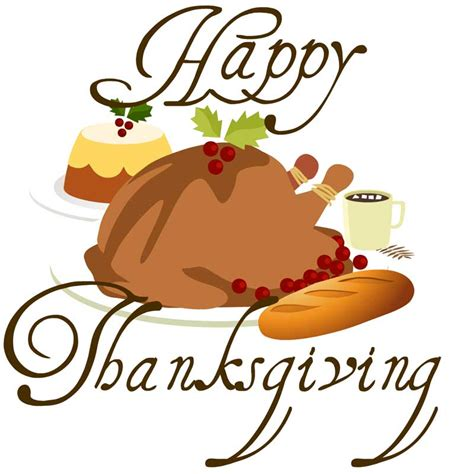 free thanksgiving clipart happy thanksgiving free clipart