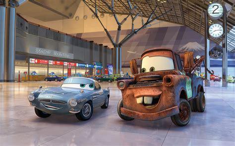 kapan film cars 3 dirilis cars 2 3d review a cinephile s diary