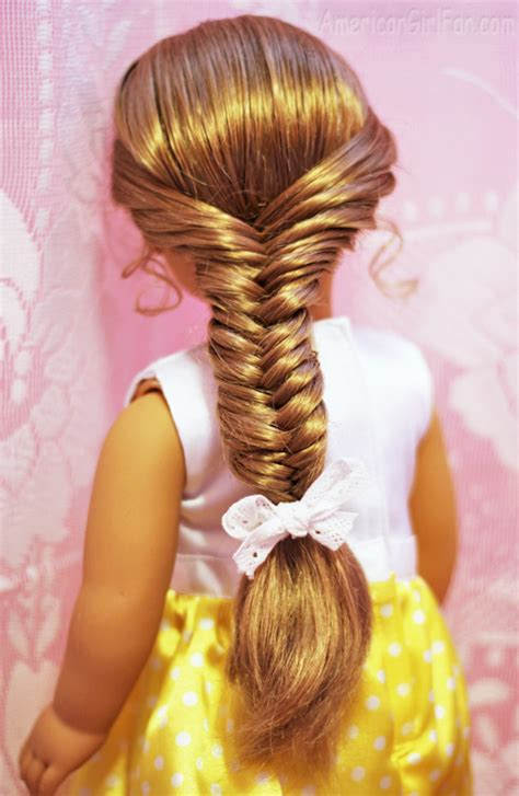 hairstyles to do on dolls cute american girl doll hairstyles immodell net
