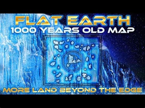 the land beyond a thousand on foot through the of the middle east books flat earth 1000 years map shows more land beyond