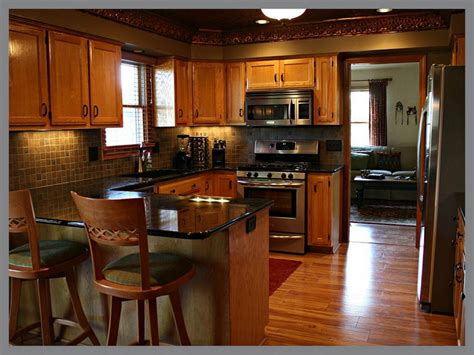 kitchen ideas pictures 4 brilliant kitchen remodel ideas midcityeast