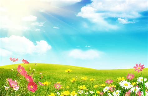 Windows Background Themes Spring | free spring backgrounds desktop wallpaper cave