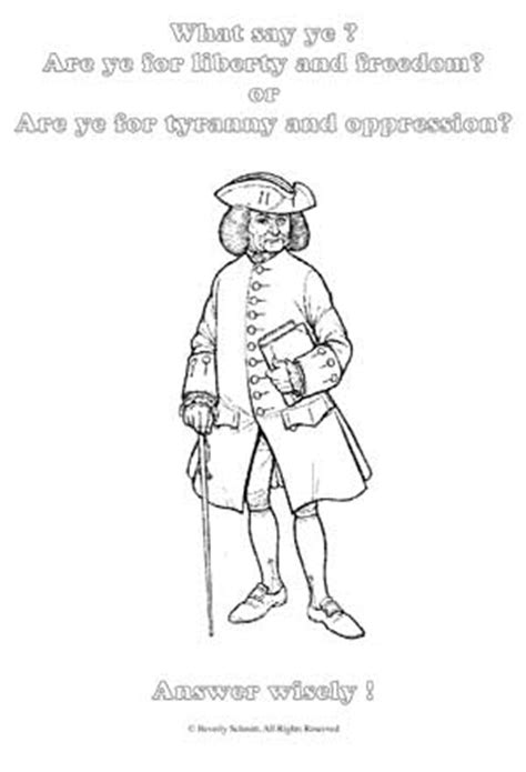 colonial boy coloring page colonial women colouring pages page 2