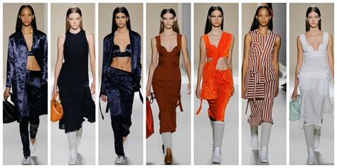 Ny Fashion Week by The Best Runway Looks From New York Fashion Week