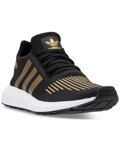 Adidas Stansimth Run adidas s run casual sneakers from finish line