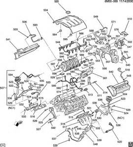 cadillac 4 6 engine diagram get free image about wiring diagram