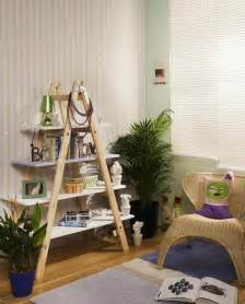 diy livingroom diy ladder shelf ideas easy ways to reuse an ladder
