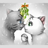 Warrior Cats Jayfeather And Halfmoon Kits | 755 x 659 png 296kB