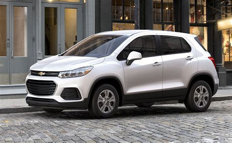 2017 Chevrolet Trax 2017 chevrolet trax in baton la all chevrolet