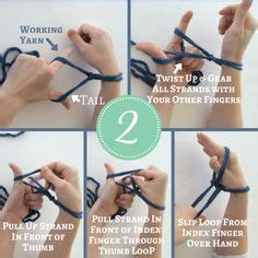 how to knit a blanket step by step 1000 images about scarfs on arm knitting
