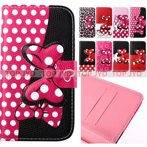 Mickey And Minnie Mouse X2685 Xiaomi Mi5 Mi 5 Casing Premi buy 2 buttons modified flip remote key shell blank