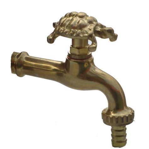 rubinetto ottone rubinetto ottone animale tartaruga per esterno