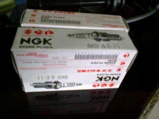 Karet Boot Kokel agunk1986 ganti koil kabel busi busi aerio ganti seal