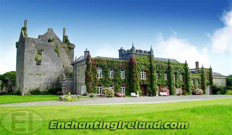 castles for rent in ireland