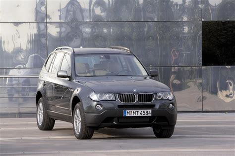 2008 Bmw X3 Review by 2008 Bmw X3 2 0d Review Top Speed