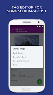 pulsar music player android apps on google play