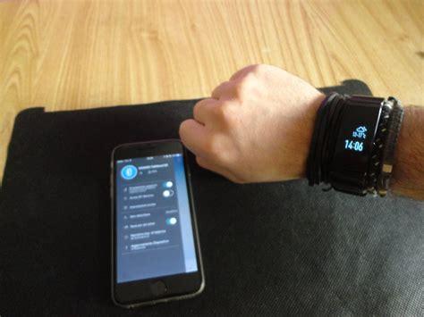 Talkband B2 Huawei huawei talkband b2 recensione recensioni orologi