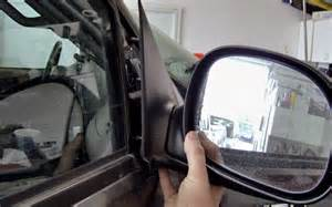 2002 ford f150 passenger side mirror photo 20