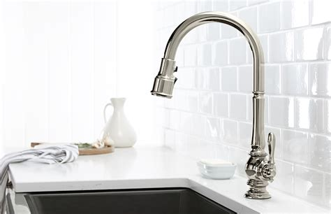 kohler kitchen faucet replacement parts how to choose