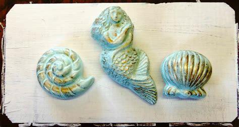 Mermaid Drawer Pulls by Chandeliers Pendant Lights