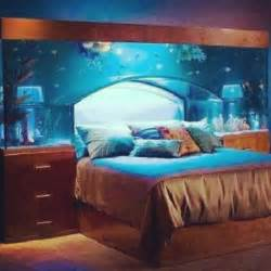 cool fish tanks for bedrooms bedroom cool houses