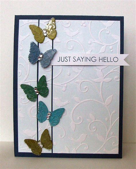 Decorative Cards Handmade - decorative handmade folders for www imgkid
