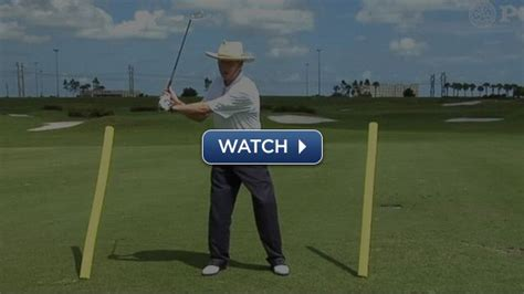 correct swing plane in golf 17 best images about golf tips and golf drills on