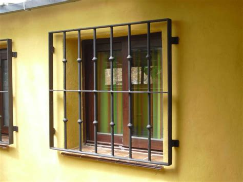 Window Security Bars Interior by Window Security Bars Interior Home And Space Decor