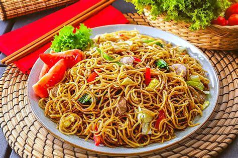 Minyak Goreng Curah Hari Ini Surabaya mie goreng saus tiram resep dari dapur