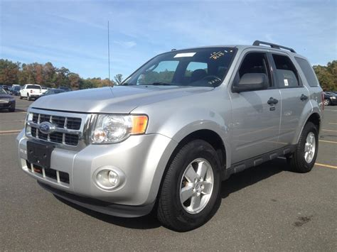 cheapusedcarssalecom offers  car  sale  ford escape sport utility