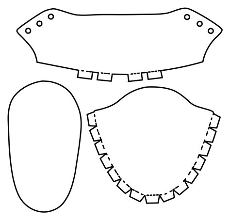 shoe templates free printable baby shoe template search results
