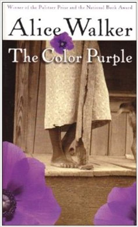 the color purple book what is it about challenged books the bluest eye and the color purple