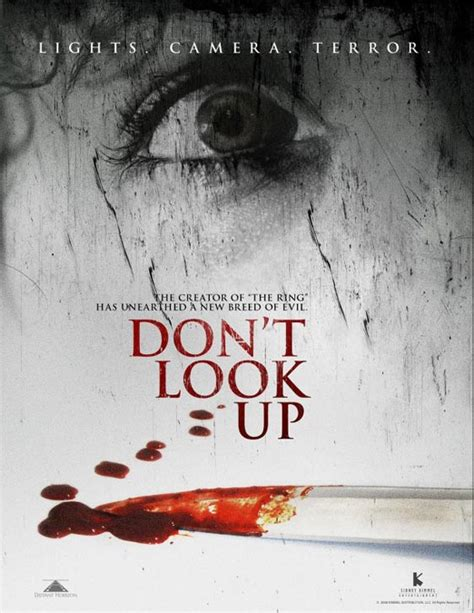 Don T Look The Bed Dvd by