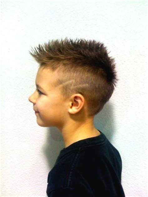 7 Best Boy Haircuts Images On Pinterest Hair Dos Hair