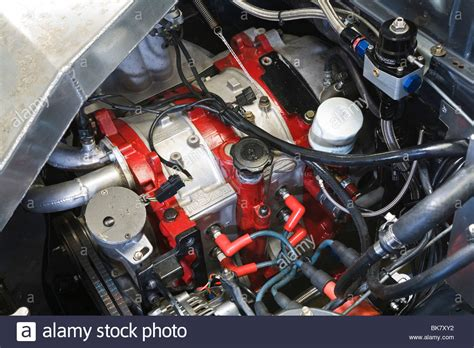 wankel engine mazda 13b rotary wankel engine in a car modified for