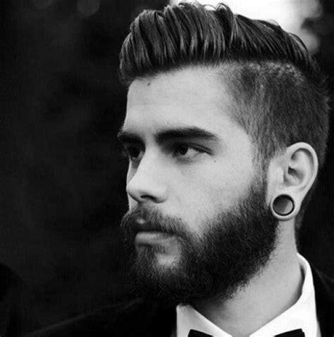 os novos cortes masculinos de cortes de cabelo masculino 2017 tend 234 ncias em fotos