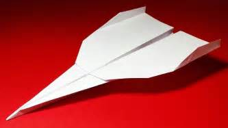 How to make a paper airplane best paper planes in the world paper