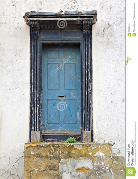 Weather Door by The Weather Beaten Door Stock Photography Image 23388992